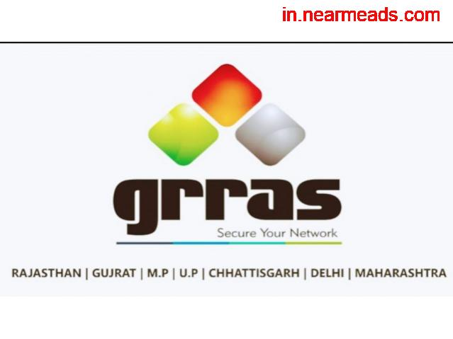 GRRAS – Top Ethical Hacking Institute in Raipur - 1