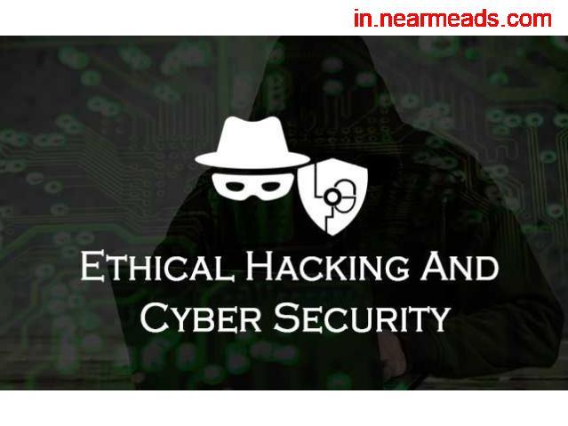 Techienest – Best Cyber Security Training in Raipur - 1