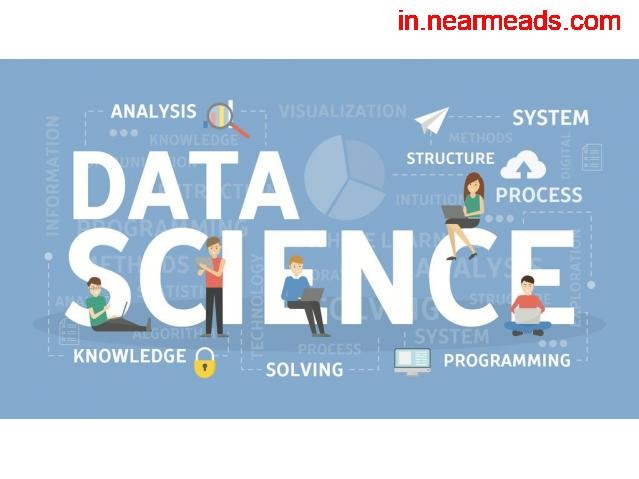 Edufect – Best Data Science Course in Ranchi - 1