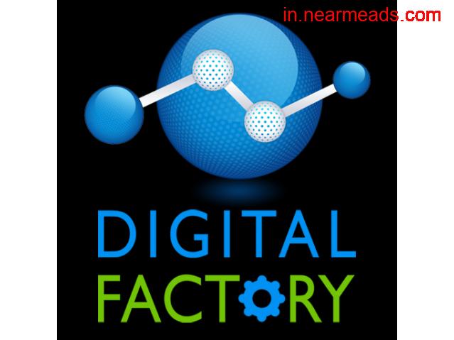 Digital Factory – Top Digital Marketing Training in Pondicherry - 1