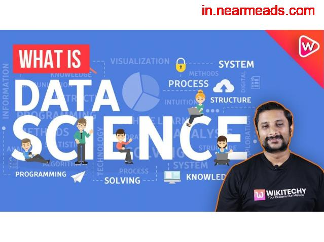 Kaashiv Infotech – Best Data Science Course in Pondicherry - 1