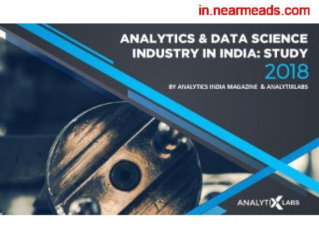 Analytix Lab – Learn Data Science Training Modules in Pondicherry - 1