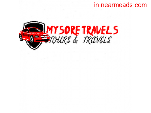 Mysore travels cab rentals in Mysore - 2