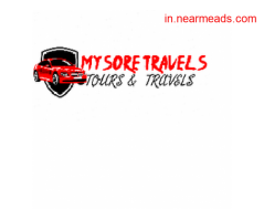 Mysore travels cab rentals in Mysore - Image 2