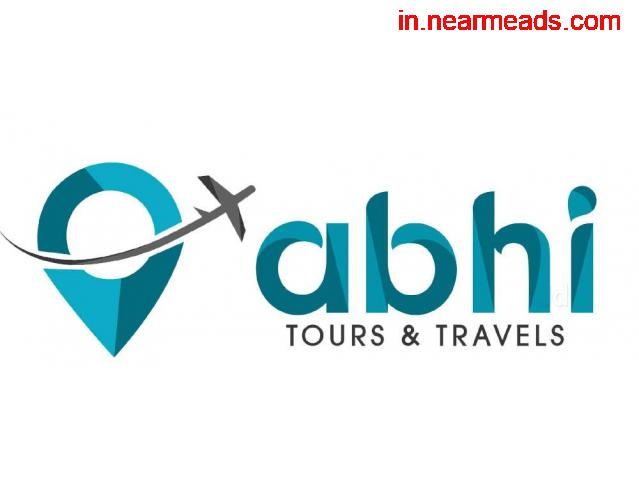 Abhi travels Mysore book your cab - 1