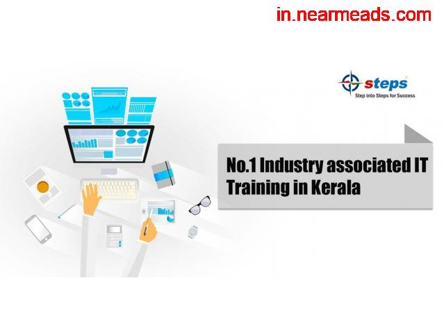 STEPS Kochi – Top Learning Institute for Data Science - 1