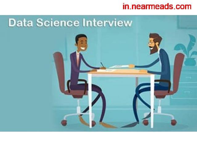 DataMites – Best Data Science Training in Kochi - 1