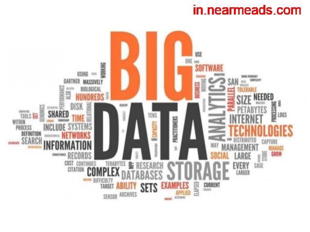 Data More – Best Data Science Institute in Kochi - 1