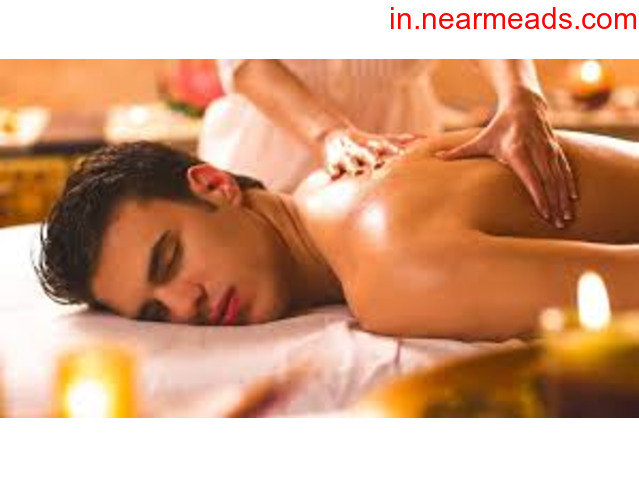 Body to Body Massage Done by Woman to Man in Sriperumbudur - 1