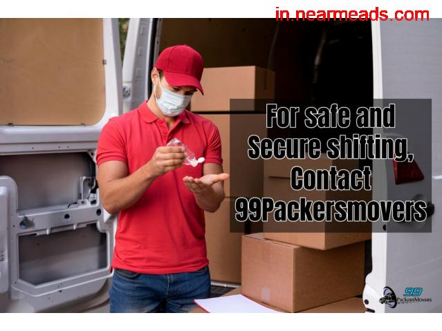 Packers and Movers Company in Pune - 1