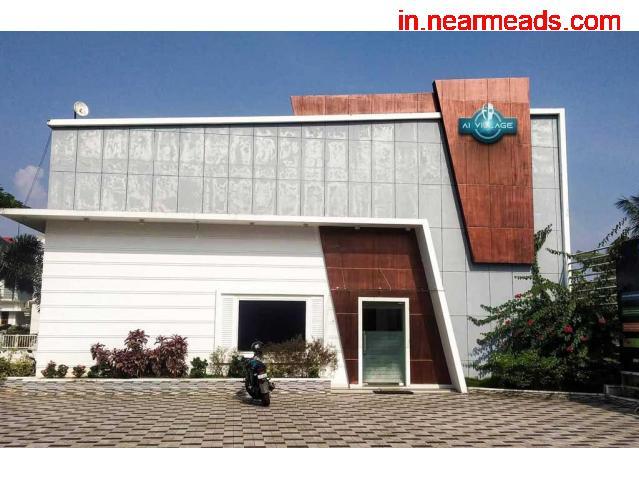AI Village – Top Artificial Intelligence Course in Kochi - 1