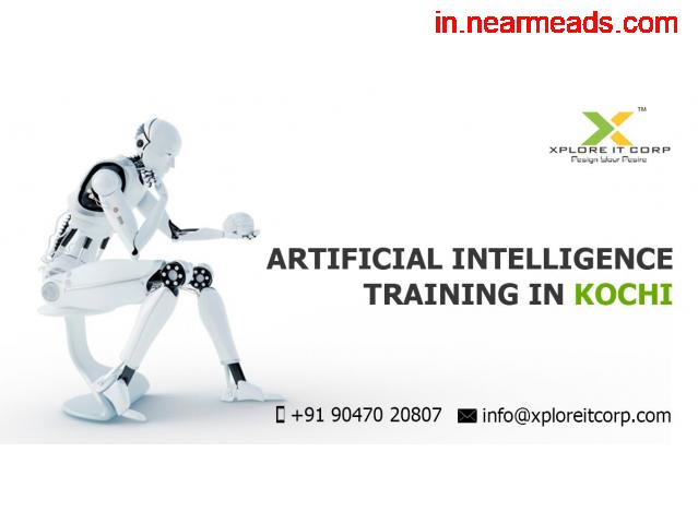 Xplore IT Corp – Top Institute for Learning AI Course - 1