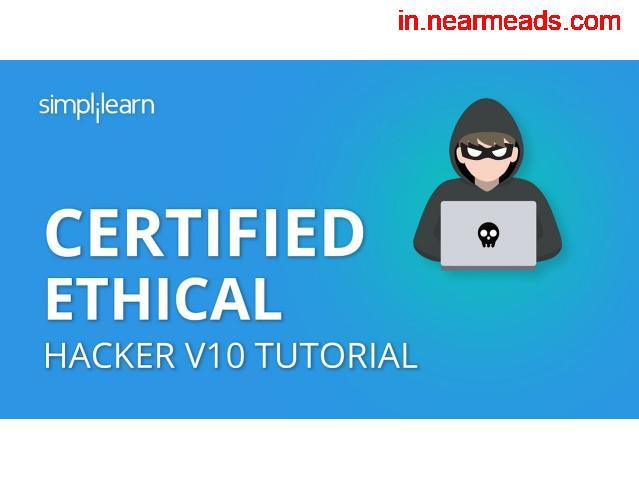 Simplilearn – Best Ethical Hacking Classes in Kochi - 1