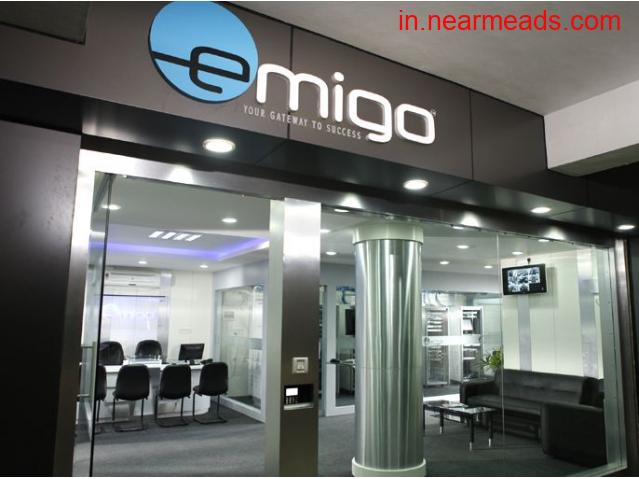 Emigo Networks – Get Ethical Hacking Training in Kochi - 1