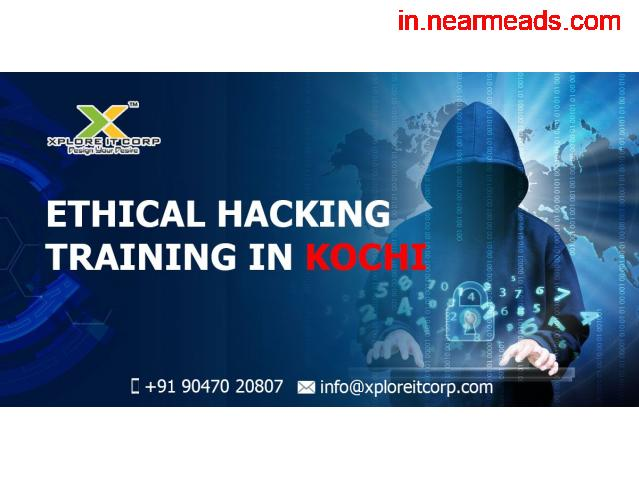 Xplore IT Corp – Reputed Ethical Hacking Institute in Kochi - 1