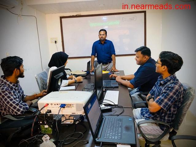 Etudemy – Learn Cyber Security in Kochi - 1