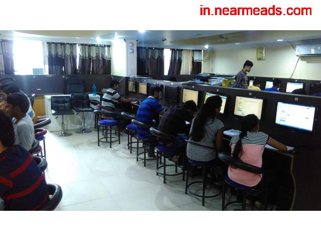 Learn India – Top Ethical Hacking Training in Ranchi - 1