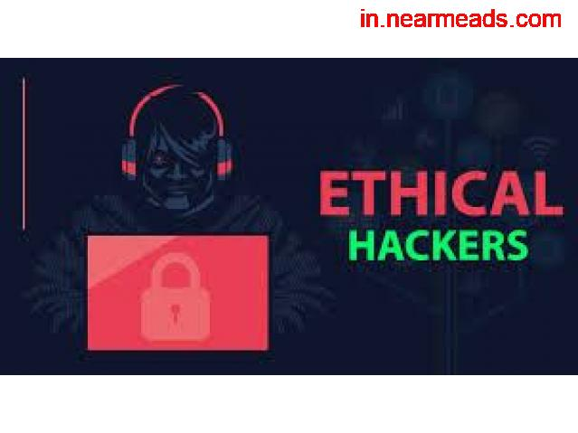 Graphics Era – Online Ethical hacking Course in Ranchi - 1