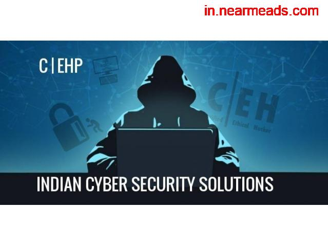 Indian Cyber Security Solution – Learn Ethical Hacking Course - 1