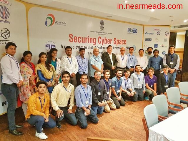 Cyber Peace Foundation – Learn Cyber Security in Ranchi - 1