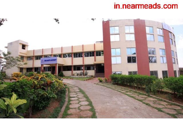 Usha Martin University – Learn AI Course in Ranchi - 1