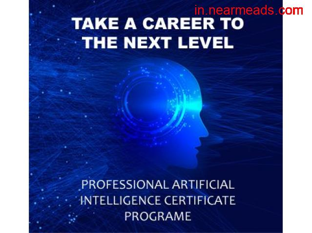 Cozy Consulting – Learn Artificial Intelligence Training in Ranchi - 1