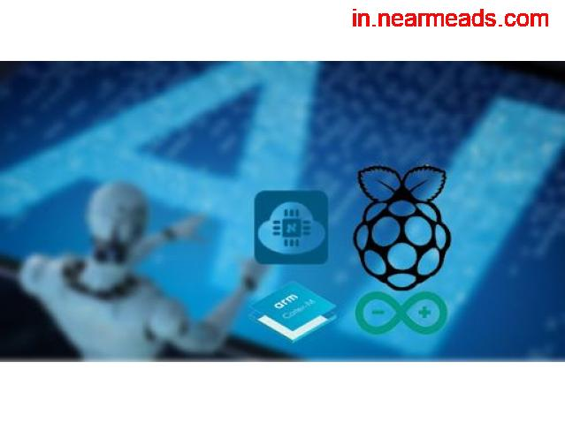 AI Next Engineering – Top AI Course in Ranchi - 1
