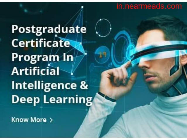 Manipal Prolearn – Top AI Course in Bhubaneswar - 1