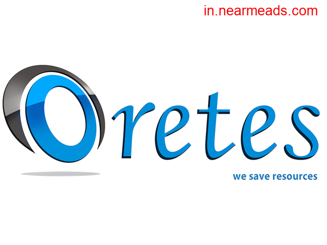Oretes – Top AI Training Course in Bhubaneswar - 1