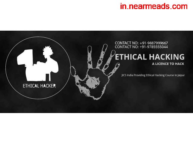 JICS – Top Ethical Hacking Training in Jaipur - 1