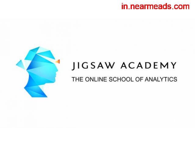 Jigsaw Academy – Learn Cyber Security in Jaipur - 1
