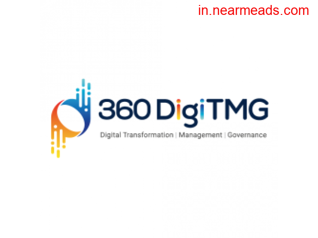 360 DigiTMG – Reputed Cyber Security Course in Jaipur - 1