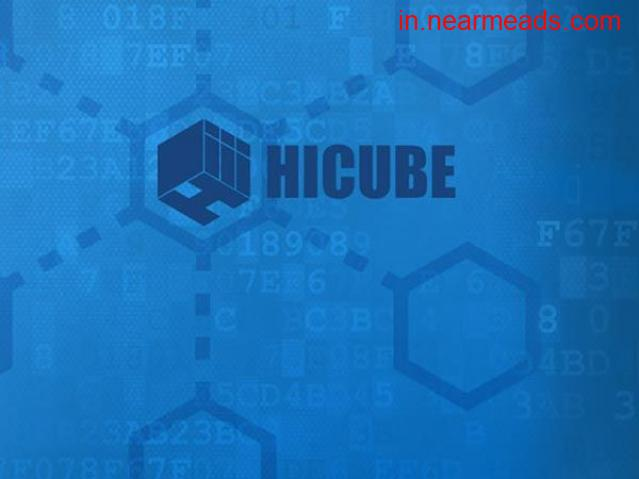 Hicube – Learn Cyber Security Course in Jaipur - 1