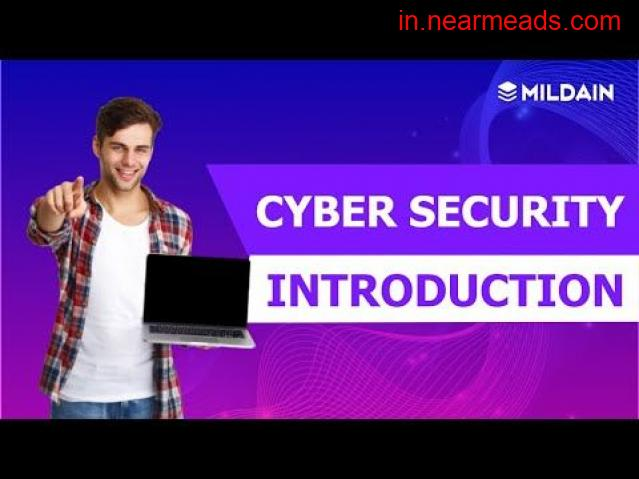 Mildain Training – Learn Cyber Security in Reputed Institute Jaipur - 1