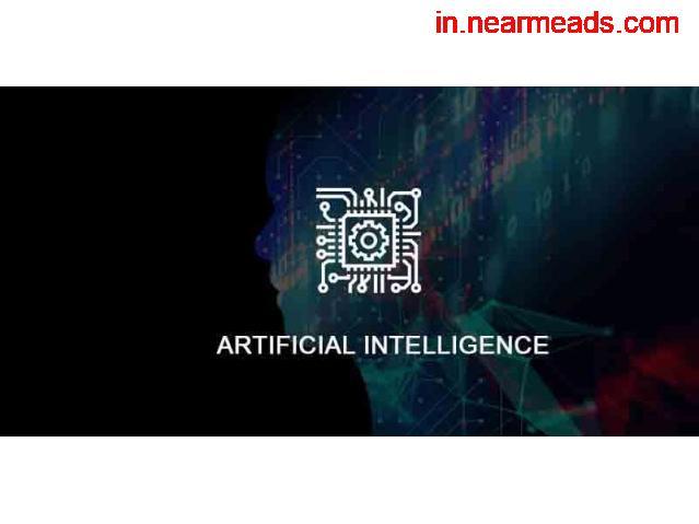 Techienest – Top AI Training Course in Jaipur - 1