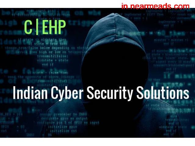 Indian Cyber Security Solution – Best Ethical Hacking Course Bhubaneswar - 1