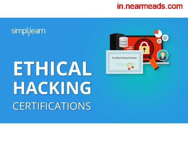 Simplilearn – Top Training For Learning Ethical Hacking Course - 1