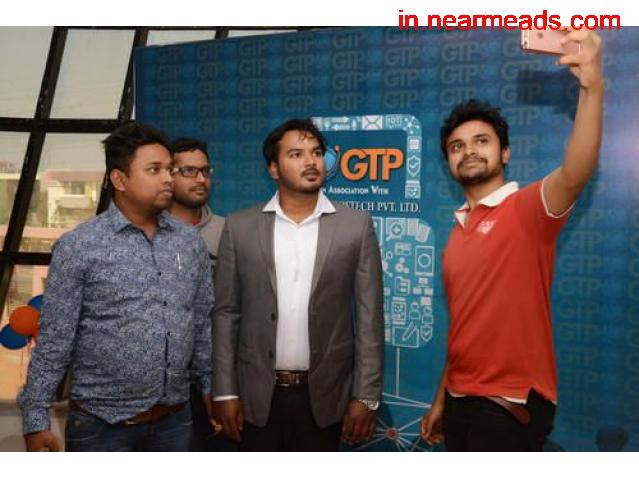 Global Tech Promoters – Online Ethical Hacking Training in Bhubaneswar - 1