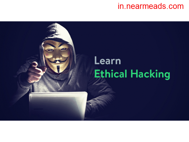 Graphics Era – Top Ethical Hacking Learning Course in Bhubaneswar - 1