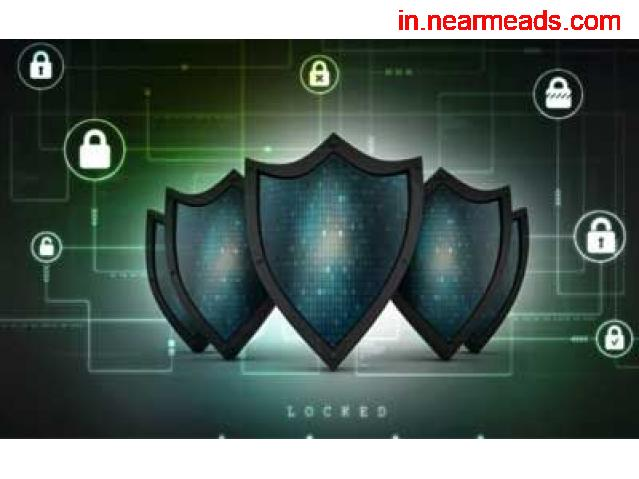 GIIS India – Learn Cyber Security in Bhubaneswar - 1