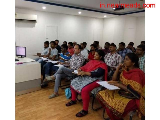 BBSR – Learn Cyber Security Course in Bhubaneswar - 1