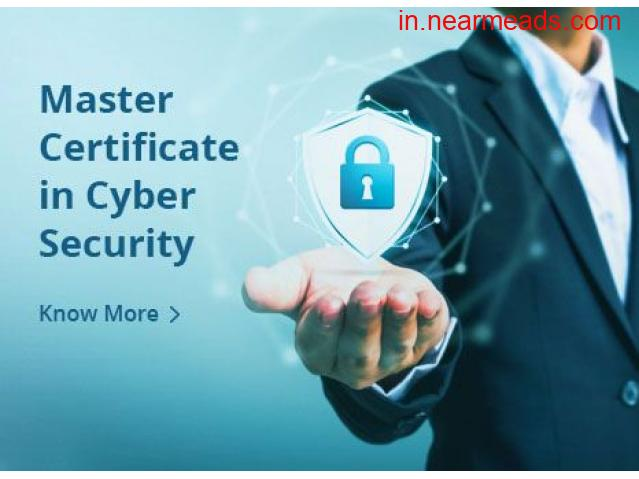 Manipal Prolearn – Top Cyber Security Course in Bhubaneswar - 1