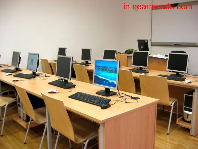 Mildain Training – Learn Cyber Security in Bhubaneswar - 1