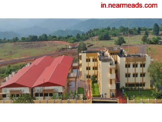 NIT Goa – Best Engineering Colleges in Goa - 1