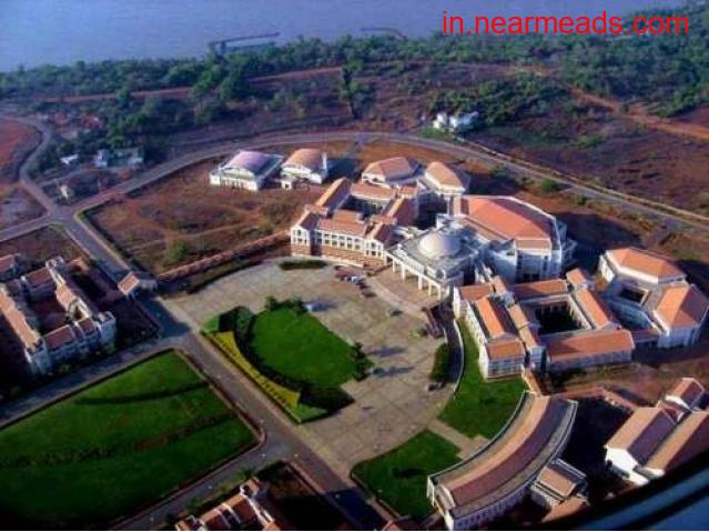 BITS Pilani – Best Engineering College in South Goa - 1