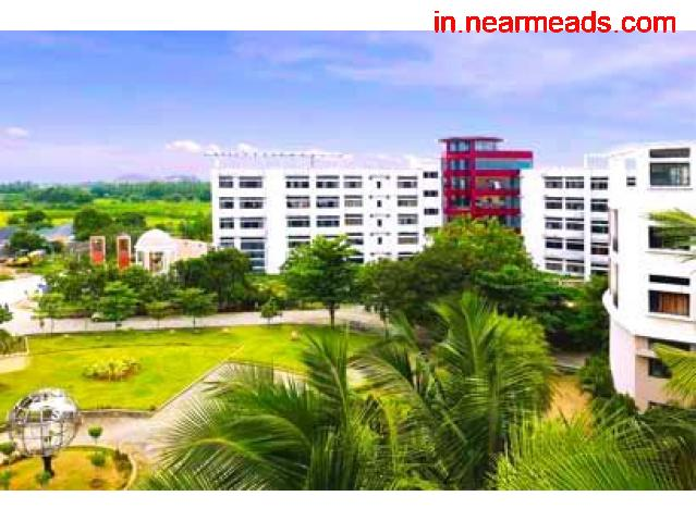 MVIT – Top MBA & PGDM Colleges in Pondicherry - 1