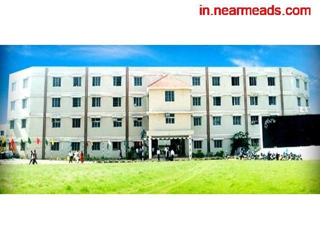 Christ College of Engineering and Technology – Top MBA College Pondicherry - 1