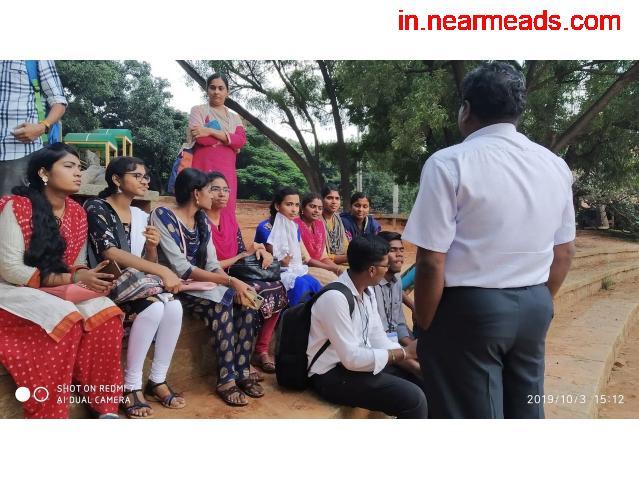 Perunthalaivar Kamarajar Institute of Engineering and Technology - 1
