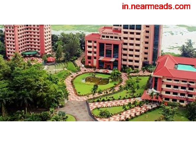 Rajagiri Centre for Business Studies – Best MBA College in Kochi - 1
