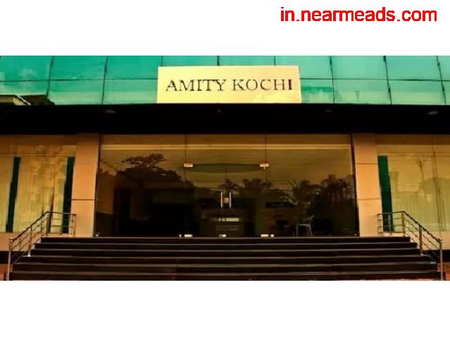 Amity Global Business School – Top MBA College in Kochi - 1
